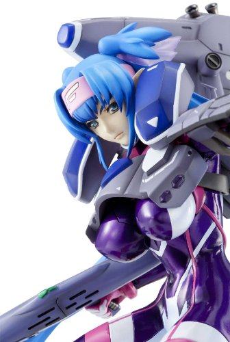 Image 5 for Macross Frontier - Klan Klang - Excellent Model - Armored ver. (MegaHouse)