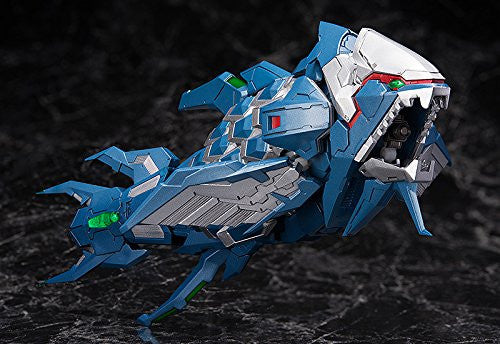 Image 3 for Dariusburst: Chronicle Saviours - Iron Fossil - Figma #SP-093a (FREEing)