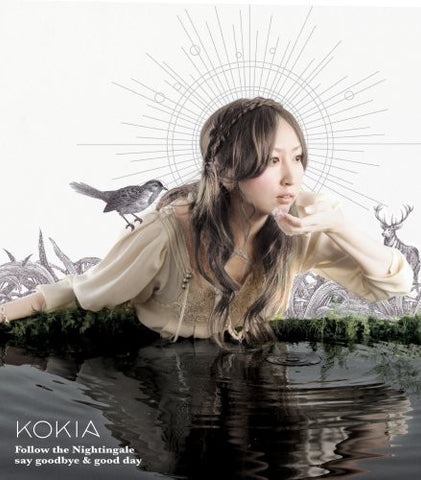 Image for Tales of Innocence - Follow the Nightingale / KOKIA