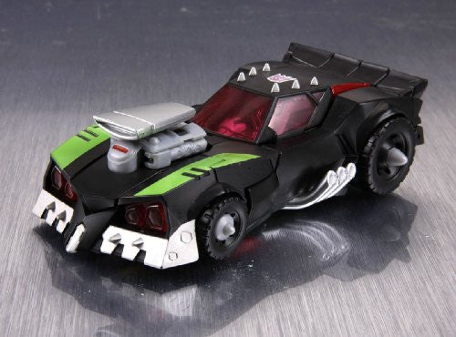 Image 3 for Transformers Animated - Lockdown - TA08 (Takara Tomy)