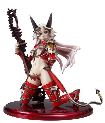 Image 1 for Queen's Blade - Aludra - Excellent Model - 1/8 (MegaHouse Hobby Japan)