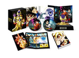 Thumbnail 1 for Dragonball Z Resurrection F Collectors Edition