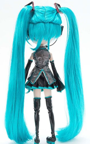 Image 3 for Vocaloid - Hatsune Miku - Pullip P-034 - Pullip (Line) - 1/6 (Groove)