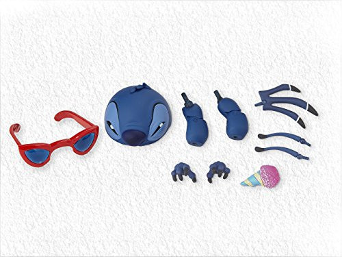 Image 2 for Lilo & Stitch - Stitch - Figure Complex Movie Revo No.003 - Revoltech (Kaiyodo)