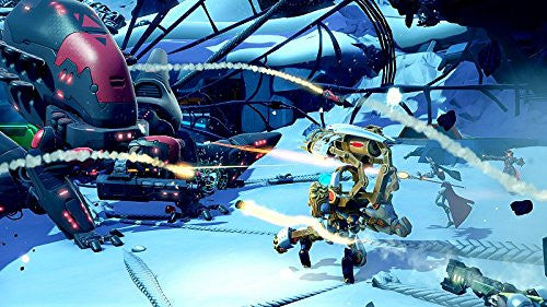 Image 5 for Battleborn