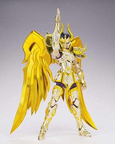 Image 5 for Saint Seiya: Soul of Gold - Capricorn Shura - Myth Cloth EX (Bandai)