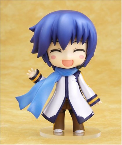 Image 3 for Vocaloid - Kaito - Nendoroid #058 (Good Smile Company)