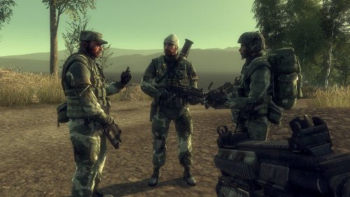 Image 3 for Battlefield: Bad Company