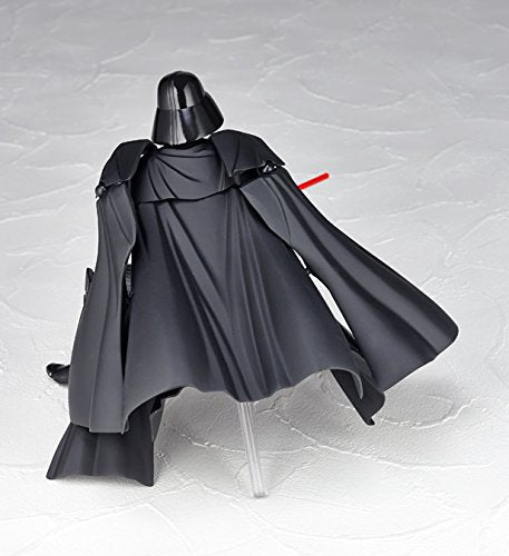 Image 8 for Star Wars - Darth Vader - Revoltech - Star Wars: Revo No.001 (Kaiyodo)