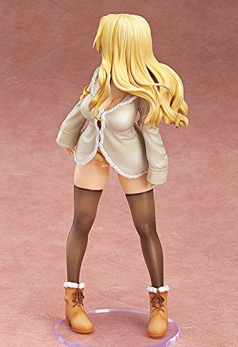 Image 4 for Comic Market - Event Staff Onna no Ko - 1/6 (Wing)