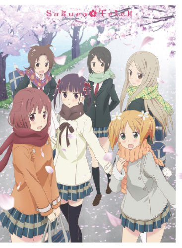 Image 1 for Sakura Trick Vol.4