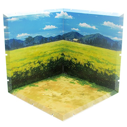 Dioramansion 150 - Rapeseed Flower Field (Good Smile Company, PLM)
