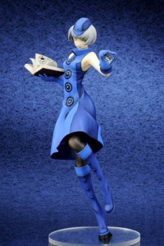 Image 2 for Persona 4: The Ultimate in Mayonaka Arena - Elizabeth - 1/8 (Ques Q)