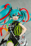Thumbnail 2 for GOOD SMILE Racing - Hatsune Miku - 1/7 - Racing  2016, Team Ukyo Ver. (Max Factory)