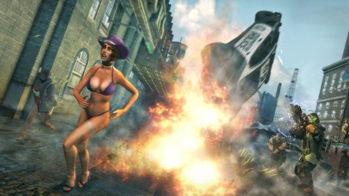 Image 3 for Saints Row: The Third - The Full Package