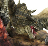 Thumbnail 2 for Monster Hunter - Tigrex - Capcom Figure Builder Creator's Model - Subspecies (Capcom)