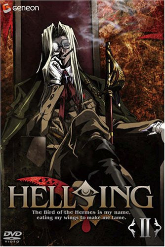 Image 1 for Hellsing II