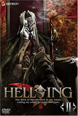Image for Hellsing II