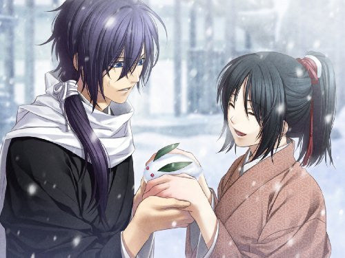 Image 7 for Hakuouki: Zuisouroku [Limited Edition]