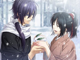 Thumbnail 7 for Hakuouki: Zuisouroku [Limited Edition]
