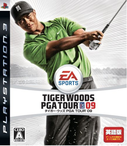Image 1 for Tiger Woods PGA Tour 09