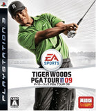 Thumbnail 1 for Tiger Woods PGA Tour 09