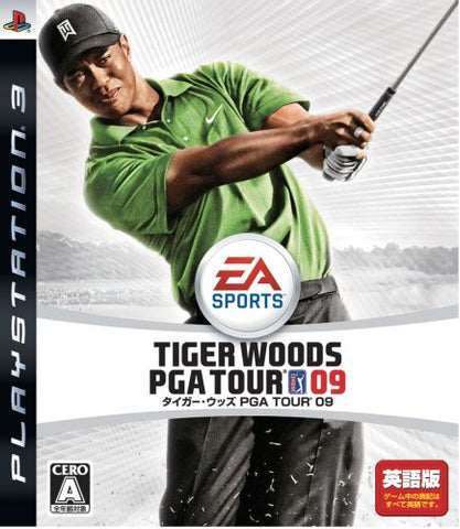 Image for Tiger Woods PGA Tour 09
