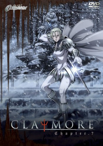 Image for Claymore Chapter.7