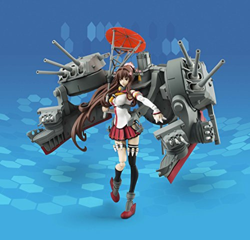 Image 2 for Kantai Collection ~Kan Colle~ - Yamato - A.G.P. (Bandai)