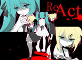 Thumbnail 2 for Vocaloid   Kurousa Works Feat. Hatsune Miku