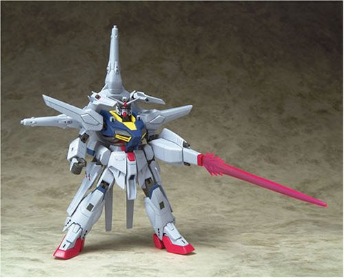Image 2 for Kidou Senshi Gundam SEED - ZGMF-X13A Providence Gundam - Mobile Suit in Action!! (Bandai)