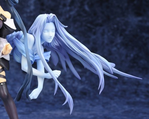 Image 9 for Guilty Gear XX Λ Core - Dizzy - 1/8 (Alter)