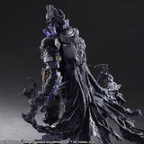 DC Universe - Mr. Freeze - Batman : Rogues Gallery - Mr. Freeze - - Play Arts Kai - Variant Play Arts Kai (Square Enix) - 8