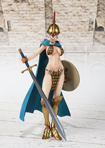 Image 3 for One Piece - Rebecca - Figuarts ZERO (Bandai)