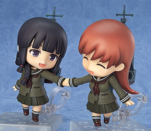 Image 8 for Kantai Collection ~Kan Colle~ - Ooi - Nendoroid #431 (Good Smile Company)