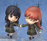 Thumbnail 8 for Kantai Collection ~Kan Colle~ - Ooi - Nendoroid #431 (Good Smile Company)
