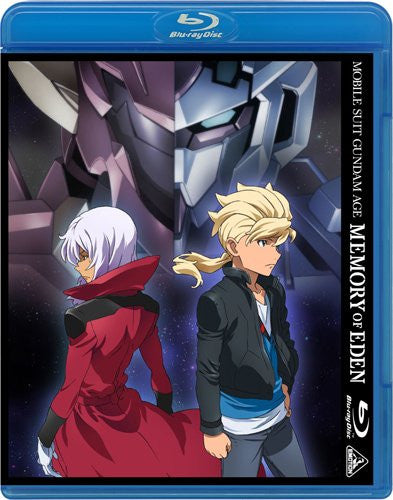 Image 2 for Mobile Suit Gundam Age - Memory Of Eden