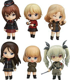 Thumbnail 1 for Girls und Panzer - Katyusha - Nendoroid Petit - Nendoroid Petit Girls und Panzer - Nendoroid Petite: Girls und Panzer - Other High Schools Ver. (Good Smile Company)
