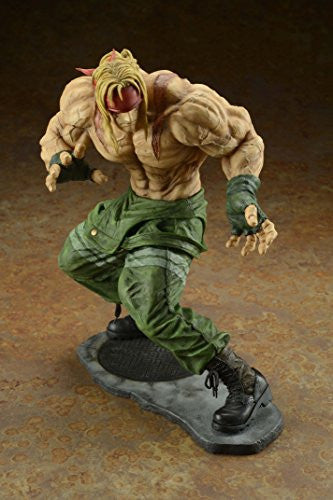 Image 4 for Street Fighter III 3rd Strike: Fight for the Future - Alex - Fighters Legendary - 1/8 (Embrace Japan)