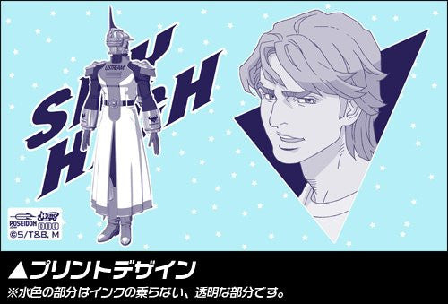 Image 2 for Tiger & Bunny - Sky High - Keith Goodman - Glass (Cospa)