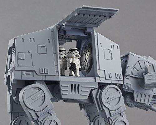 Image 3 for Star Wars - Stormtrooper - Variable Action D-SPEC - AT-AT Walker (MegaHouse)