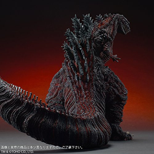 Image 6 for Shin Gojira - Gojira - Gigantic Series - 4th form (Plex, X-Plus)