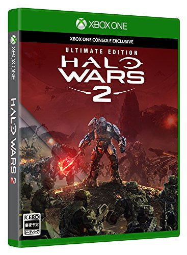 Image 1 for Halo Wars 2 [Ultimate Edition]