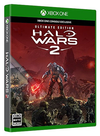 Image for Halo Wars 2 [Ultimate Edition]