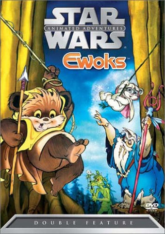 Image for Star Wars Ewoks