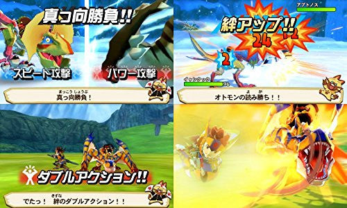 Image 3 for Monster Hunter Stories