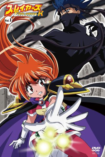 Image 1 for Slayers Evolution-R Vol.1