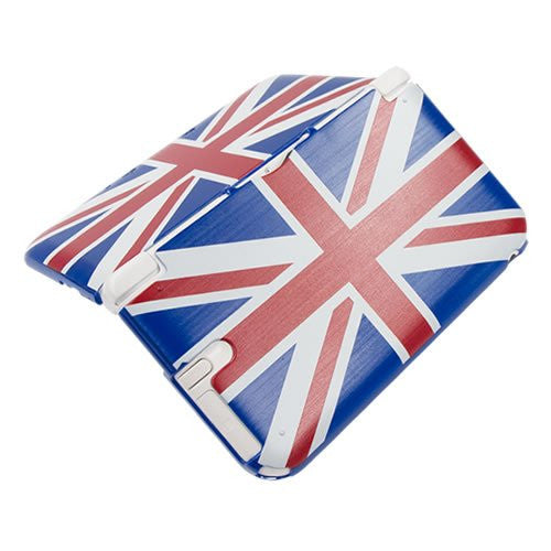 Image 5 for Design Cover for 3DS LL (Union Jack)