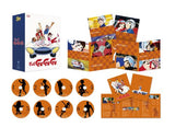 Thumbnail 2 for Speed Racer Mach Go Go Go Blu-ray Box
