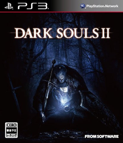 Image for Dark Souls II